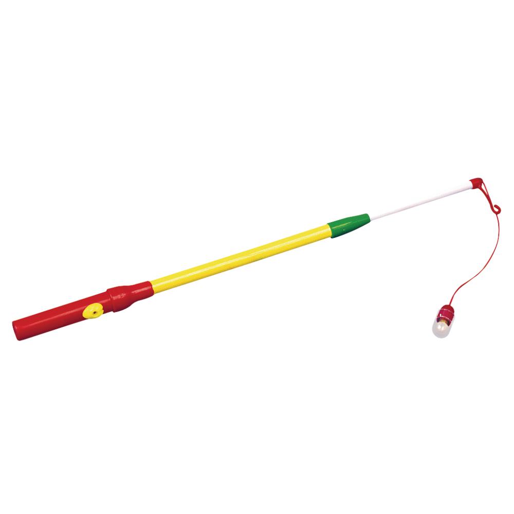 Palo para linterna eléctrica farol de reyes 50 cm
