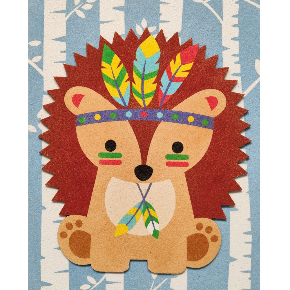 Mascota 6 30x37,5 cm