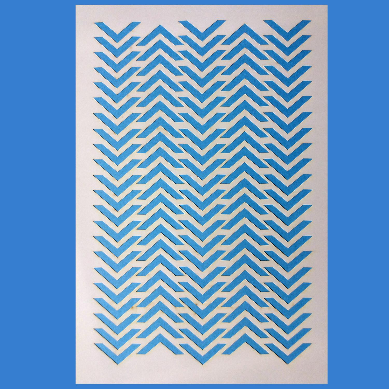 Stencil Fondo 6 20x30 cm